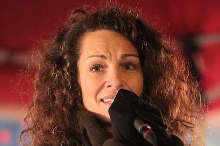 Eva K Anderson - Arabella Weihnachtsmarkt Belvedere