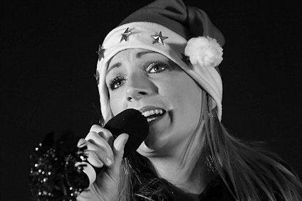 Daria KINZER - Weihnachtskonzert Pfarre Gatterhölzl