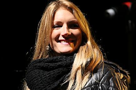 Daria KINZER - Weihnachtskonzert Rust