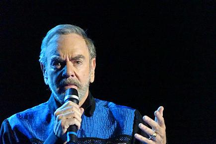 Neil Diamond - Wien